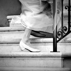 Fotografo di matrimoni Ruggero Cherubini (cherubini). Foto del 18.02.2016