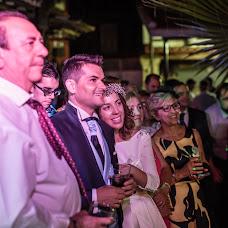Wedding photographer Juanjo Ruiz (pixel59). Photo of 03.12.2018