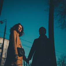 Φωτογράφος γάμων Vladimir Voronin (Voronin). Φωτογραφία: 24.03.2019