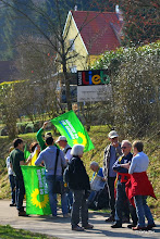 Photo: Ankunft in Bietigheim