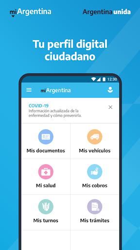 Mi Argentina Apk 1