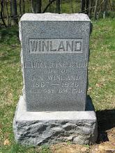 Photo: Winland, Laura Jane Gadd