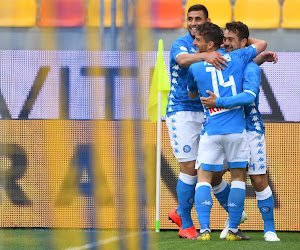 Naples met deux joueurs dans la balance afin de faire baisser le montant d'Osimhen et de Gabriel