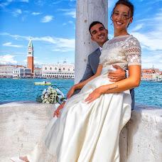 Fotografo di matrimoni Marco Rizzo (MarcoRizzo). Foto del 15.06.2019