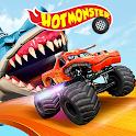 Top Monster Truck Stunts: Ramp Car Stunts Racing icon