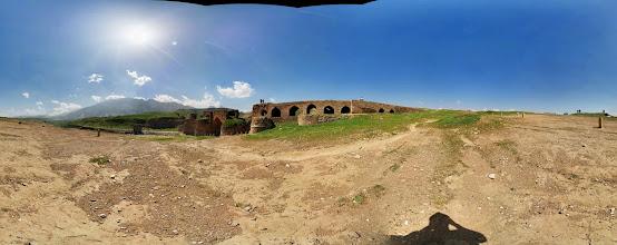 Photo: Gavmishan Bridge, Ilam, Iran پل گاومیشان، ایلام
