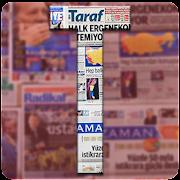 Turkey Newspapers