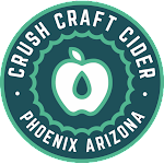 Logo of Crush Cider 6 Byrdies