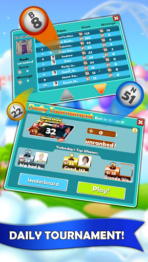 Bingo Fever - Free Bingo Game  {cheat hack gameplay apk mod resources generator} 3