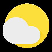 NewG Weather Icons Set for Chronus