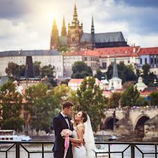 Wedding photographer Natalya Tarcus (Tartsus). Photo of 13.09.2014
