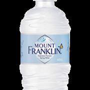 Mount Franklin Still