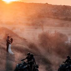 Wedding photographer Hatem Sipahi (HatemSipahi). Photo of 07.08.2018