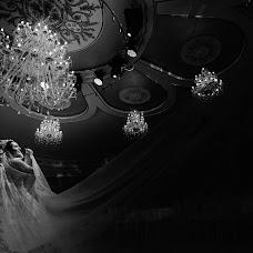 Wedding photographer Konstantin Trifonov (koskos555). Photo of 13.05.2018