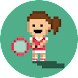 Tiny Tennis - Androidアプリ