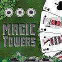 Three Magic Towers icon