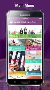 Mayar International Schools- screenshot thumbnail