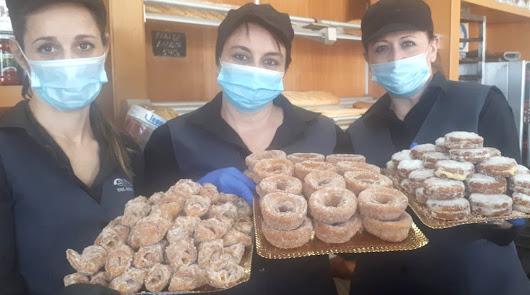 Unicaja y Panadería del Rosal forman un gran equipo