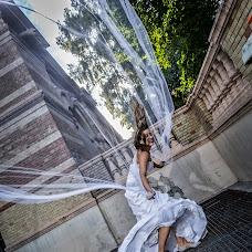 Wedding photographer Carina Rodríguez (altoenfoque). Photo of 14.09.2017