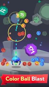 Color Ball Blast 3