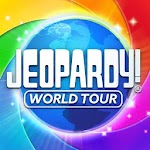 Jeopardy!® World Tour - Trivia & Quiz Game Show icon