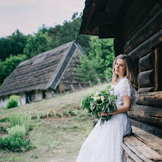 Wedding photographer Vasilisa Ryzhikova (Vasilisared22). Photo of 24.05.2017