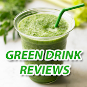 GreenDrinkReviews.Org