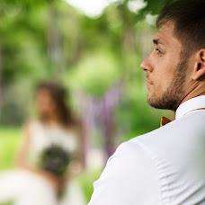 Wedding photographer Evgeniy Sharapov (p1pophoto). Photo of 02.06.2016
