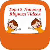 Top 10 Nursery Rhymes Videos