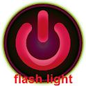 Flashlight,Flash Alert,Flashlight LED,Super-bright icon