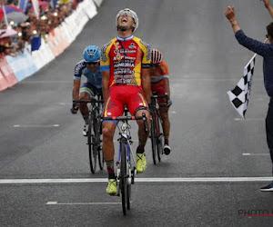 Victoire surprenante au Tour de San Juan !