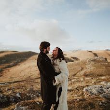 Wedding photographer Chiara Napoli (ChiaraNapoli). Photo of 10.04.2018