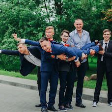 Wedding photographer Aleksandra Giro (GiroAlex). Photo of 22.09.2016