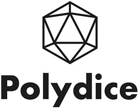 Polydice logo