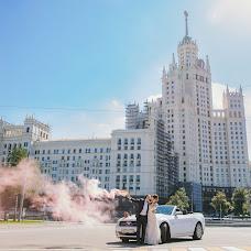 Wedding photographer Sergey Bragin (sbragin). Photo of 03.09.2018
