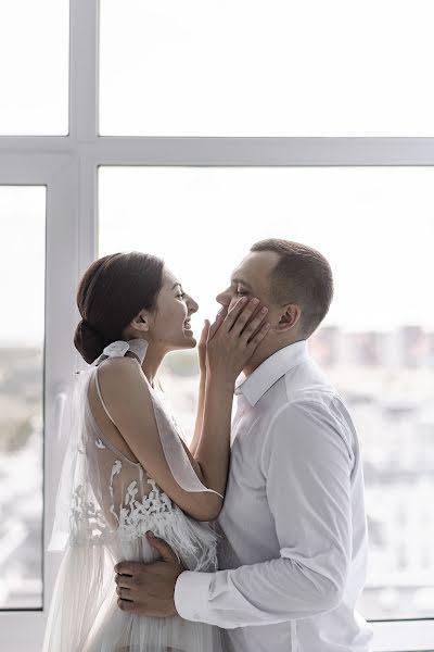Wedding photographer Настя Гельцель (heltsel). Photo of 23.03.2020