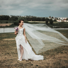 Wedding photographer Ieva Vogulienė (IevaFoto). Photo of 08.01.2018