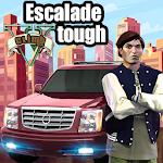 Escalade Tough Climb Icon