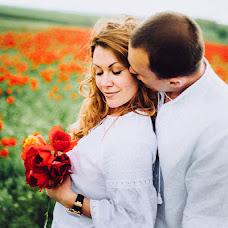 Wedding photographer Yaroslav Godyna (Barik). Photo of 03.05.2015