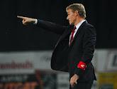 Lommel United stelt woensdag zijn nieuwe coach voor