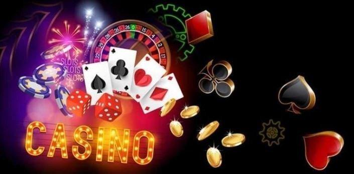 Game bài casino nhà cáiRồng hổ rất hấp dẫn