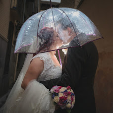 Fotógrafo de bodas Carlota Lagunas (carlotalagunas). Foto del 03.01.2016