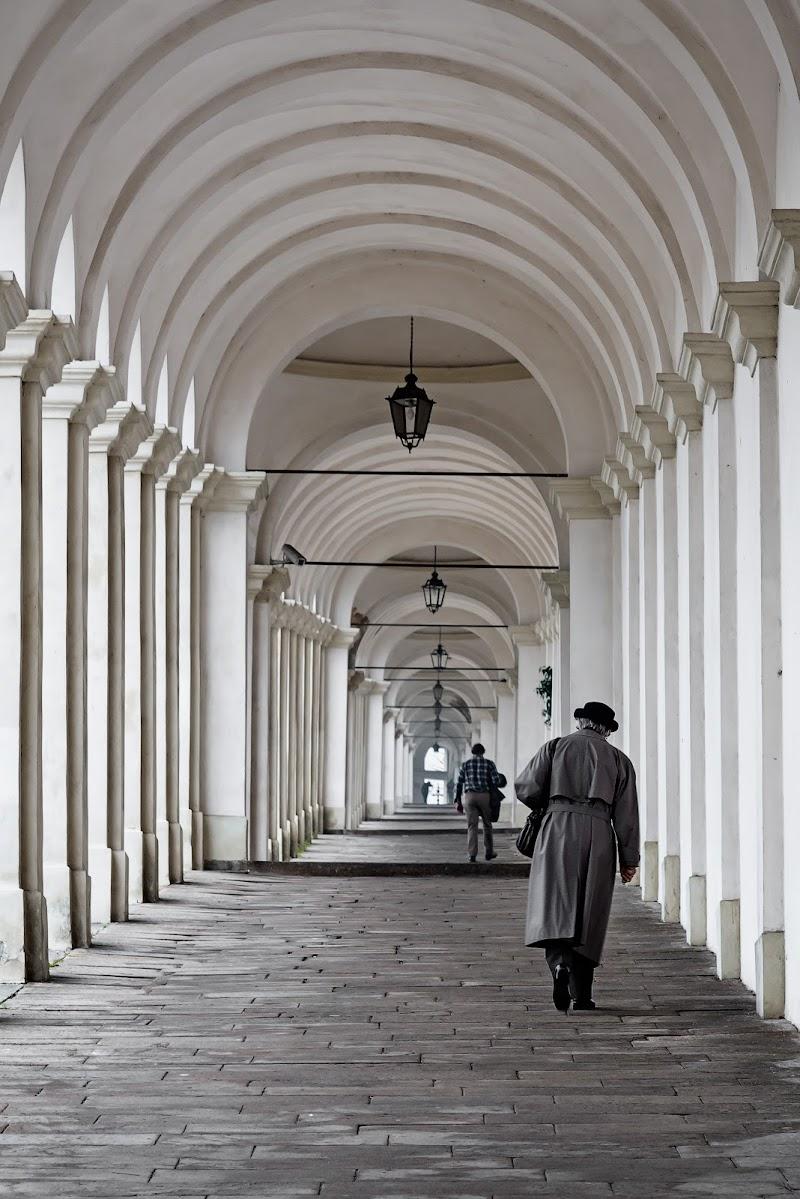 In cammino verso il santuario di Paolo Novello