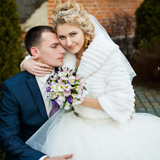 Wedding photographer Tatyana Makarova (Taanya86). Photo of 28.01.2015