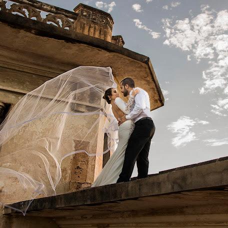 Fotógrafo de bodas Carlos Villasmil (carlosvillasmi). Foto del 04.01.2018