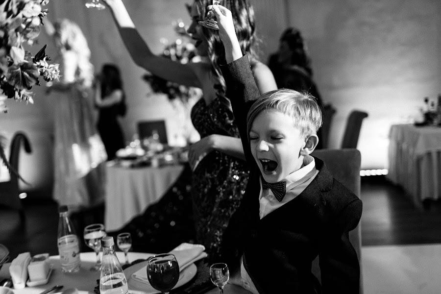 Wedding photographer Yuriy Gusev (yurigusev). Photo of 23.03.2019