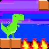Trap Dinosaur Adventure APK