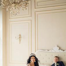 Wedding photographer Vitaliy Grynchak (Grinchak). Photo of 24.11.2016