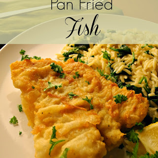 Pan Fried Fish Vegetables Recipes