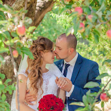 Wedding photographer Marina Dyadyuk (Marisha88). Photo of 03.06.2016